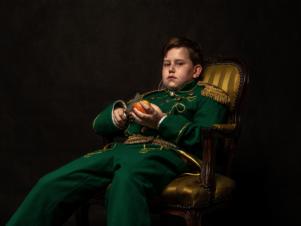 Poznańska fotograf wykonuje niesamowite sesje