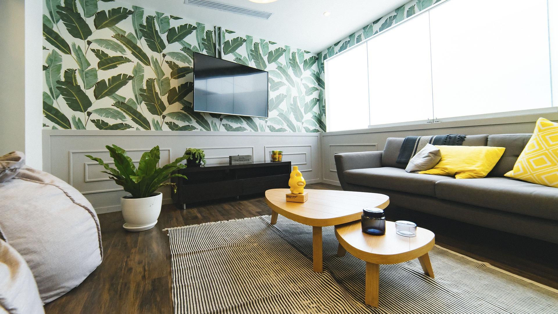 Drobne dodatki, które zmienią Twój dom – jak tanio odmienić swoje pomieszczenia?