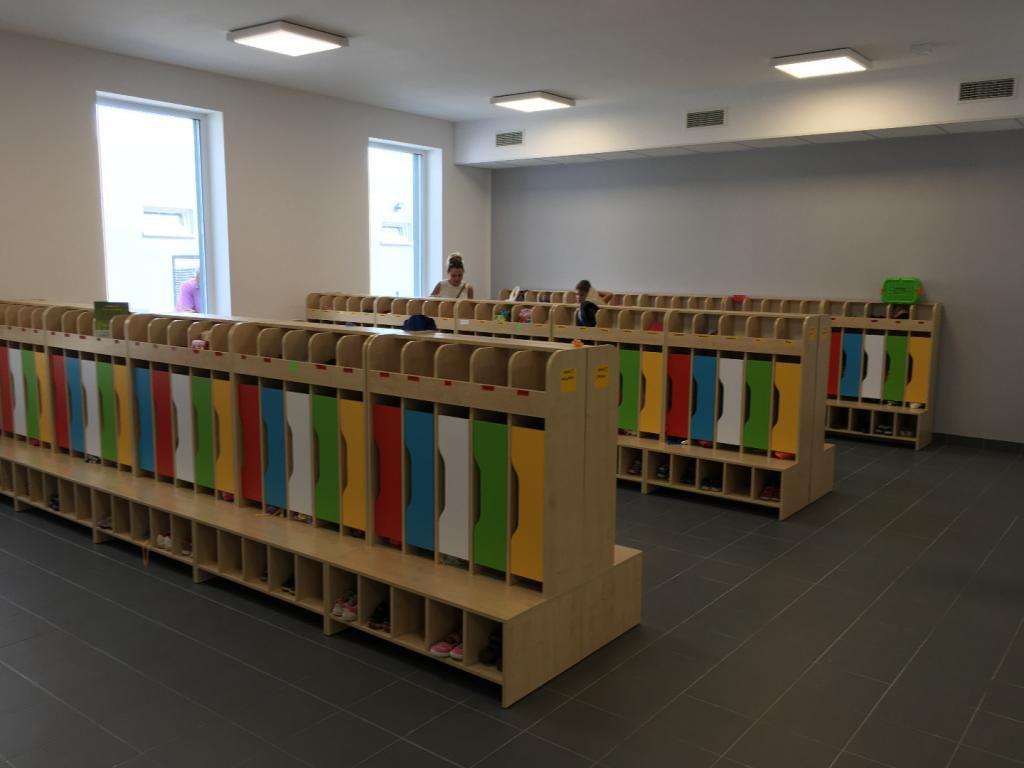 Po pierwszym etapie rekrutacji do przedszkoli zostało ponad 1500 wolnych miejsc