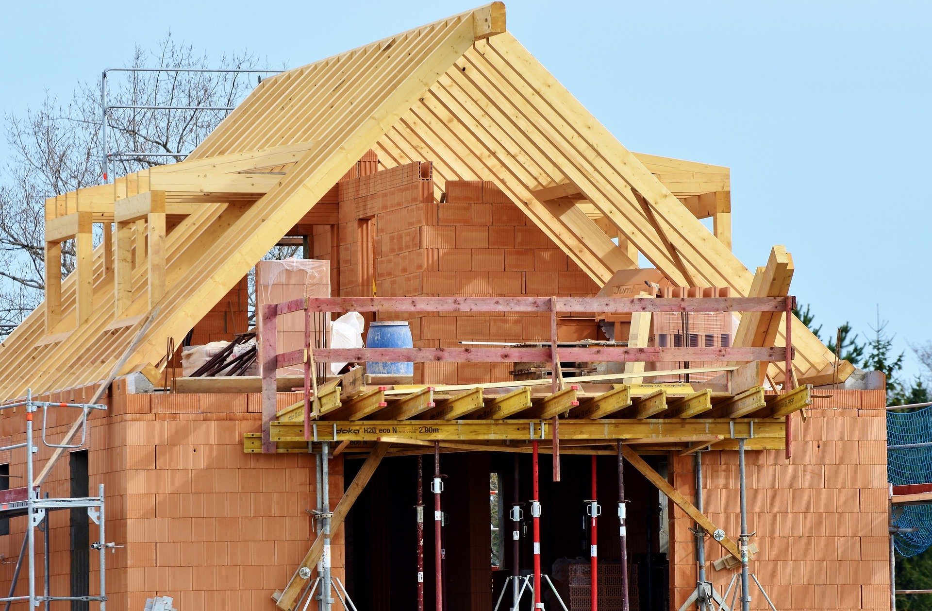 Wniosek o pozwolenie na budowę będzie można złożyć przez internet