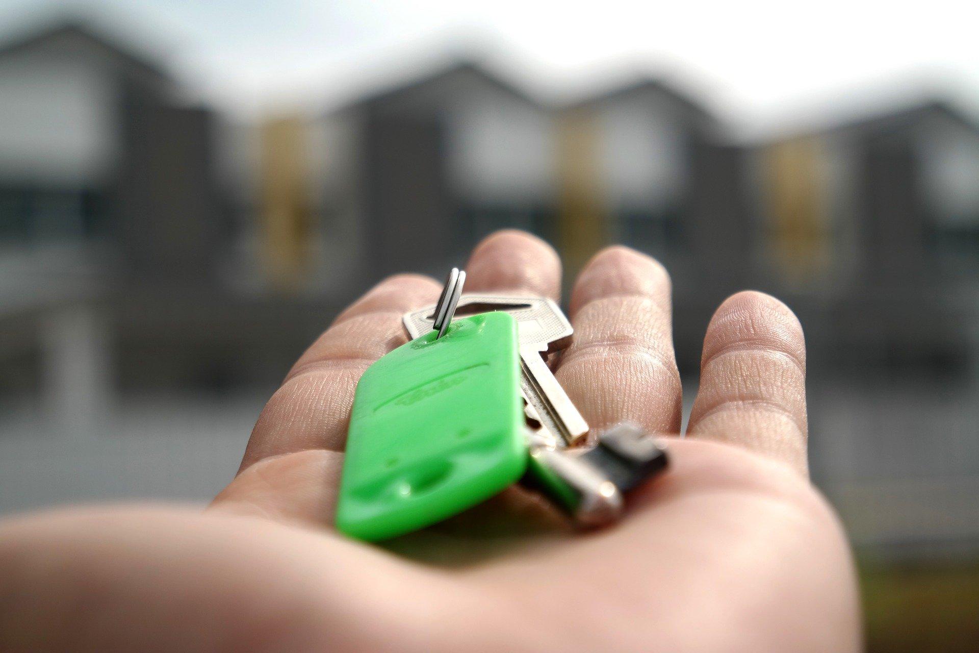 Jak znaleźć wymarzony dom lub mieszkanie? Pomogą Targi Mieszkań i Domów